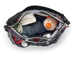 VERSA. очередная дизайнерская сумка для мамы от знаменитой своими...